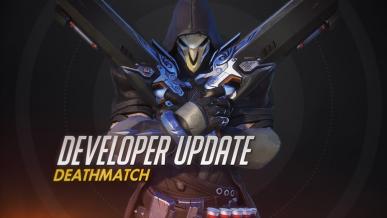 Nowa aktualizacja w Overwatch – produkcja Blizarda otrzyma tryb deathmatch