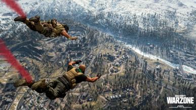 Nowa fala banów w Call of Duty Warzone. Zablokowano już 200000 oszustów