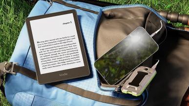 Nowa generacja e-czytników Amazon Kindle Paperwhite już oficjalnie. Sporo nowości i kilka wariantów