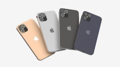Nowa generacja iPhone`a może wyglądać jak iPad Pro