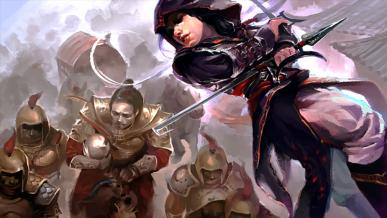 Nowa gra Ubisoftu? – wyciekły informacje o Assassin\'s Creed: Dynasty