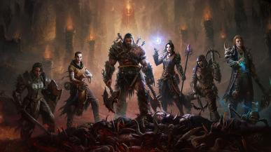 Nowa gra z serii Diablo jeszcze w tym roku?