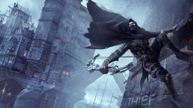 Nowa gra z serii Thief ukaże się wraz z filmową adaptacją?