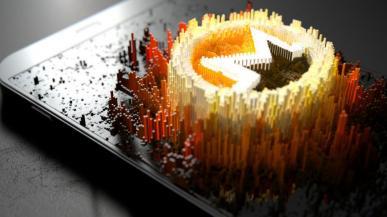 Nowa kampania cryptojackingu wykorzystywała miliony androidowych smartfonów