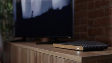 Nowa konsola Atari zadebiutuje pod koniec maja