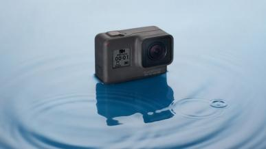 Nowa podstawowa kamerka Hero na ratunek GoPro