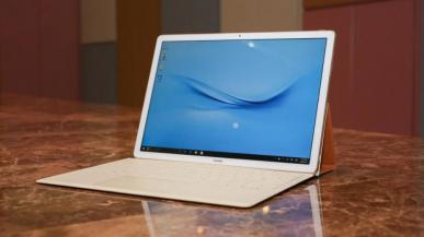 Nowe modele MateBook firmy Huawei – rywal Surface Laptop?