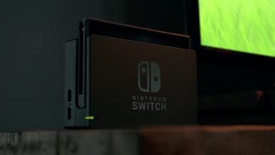 Nowe przecieki potwierdzają tańszą, bardziej mobilną wersję Nintendo Switch