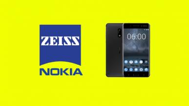 Nowe smartfony Nokii otrzymają najwyższej klasy optykę firmy Zeiss