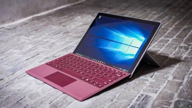Nowe Surface Pro ma problem z zarządzaniem energią
