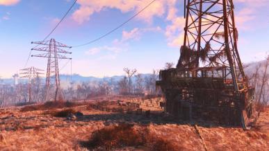 Nowe tekstury Fallout 4 w wysokiej rozdzielczości zajmują aż 58 GB