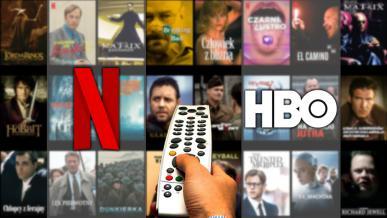 Nowości na HBO GO i Netflix  - co obejrzeć w sierpniu?