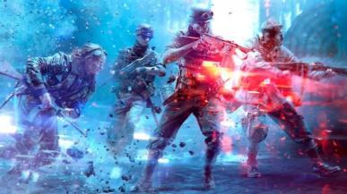 Nowy Battlefield zostanie oficjalnie zaprezentowany już za tydzień