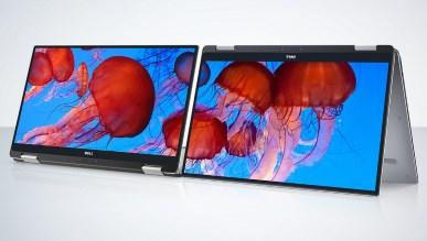 Nowy Dell XPS 13 - Ultrabook 2 w 1 już oficjalnie