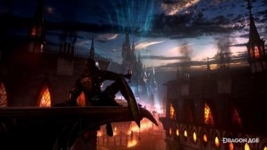 Nowy Dragon Age i Mass Effect na The Game Awards. BioWare powraca do korzeni
