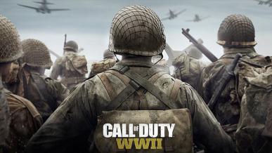 Nowy fabularny zwiastun Call of Duty WW2