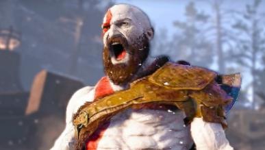 Nowy God of War zmiękczy nawet najtwardsze z serc