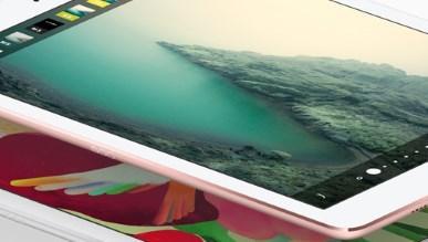 Nowy iPad będzie miał większy ekran, ale ten sam rozmiar