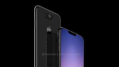 Nowy iPhone zaprezentowany na kolejnych renderach