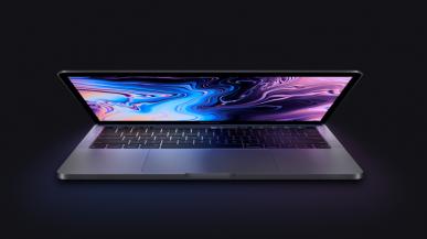 Nowy MacBook Pro 13 przyłapany z procesorem Intel Ice Lake 10. generacji