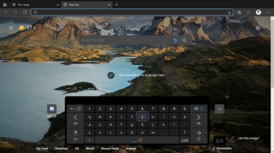 Nowy Microsoft Edge dostępny na wszystkich Xboxach. Graczce uruchomią Google Stadia