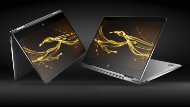 Nowy model laptopa HP Spectre x360 - większa bateria, lepsza ergonomia