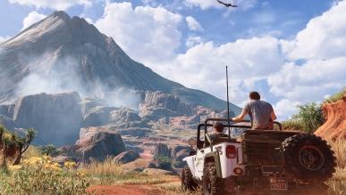"""Nowy patch do Uncharted 4 wprowadza obsługę PS4 Pro, HDR i tryb \""""klasyczny\"""""""