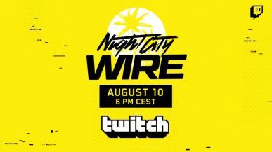 Nowy pokaz Cyberpunk 2077 już w poniedziałek. Twórcy zapowiadają drugi odcinek Night City Wire