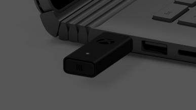 Nowy Xbox Wireless Adapter trafia do sklepów