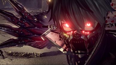 Nowy zwiastun Code Vein - Dark Souls z wampirami
