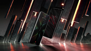 Nubia Red Magic 5G Lite trafia do sprzedaży w Europie