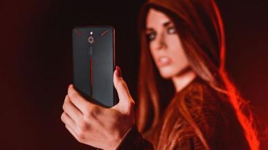 Nubia Red Magic - poznajcie kolejny smartfon dla graczy