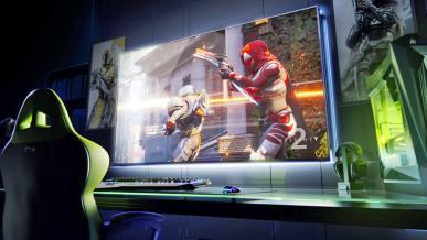 Nvidia Big Format Gaming Display – Rewolucja czy tragifarsa?
