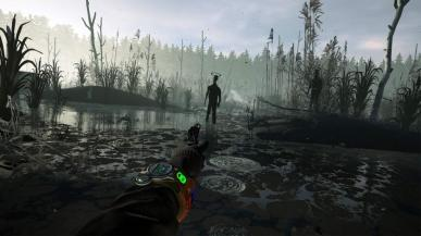 NVIDIA DLSS już dostępne w pierwszych grach VR