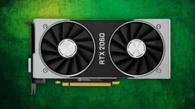 NVIDIA GeForce RTX 2060 Founders Edition - test wersji referencyjnej