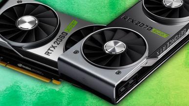 NVIDIA GeForce RTX 2060 SUPER oraz RTX 2070 SUPER. Test nowych Turingów