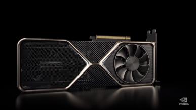 NVIDIA GeForce RTX 3080: Podkręcone pamięci GDDR6X przekraczają 20 Gb/s