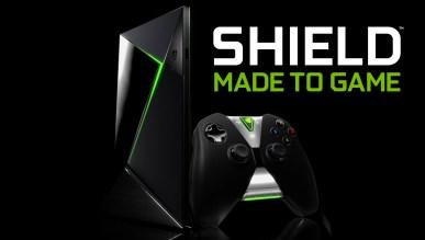 Nvidia może pokazać nowe Shield Android TV na CES 2017