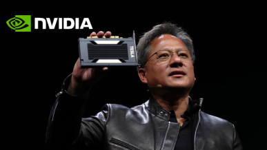 Nvidia nie spieszy się z kartami Volta. CEO firmy: Pascal nie do pobicia