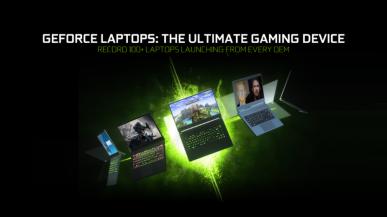 NVIDIA odświeża GeForce RTX 2070 i RTX 2060 przeciw mobilnym Radeonom