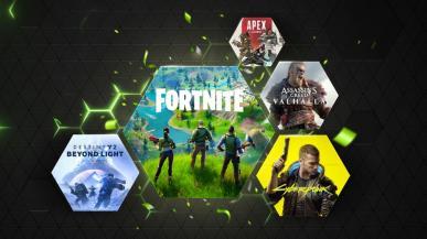 NVIDIA świętuje pierwszą rocznicę GeForce NOW. Nowe gry i jeszcze szersza dostępność usługi