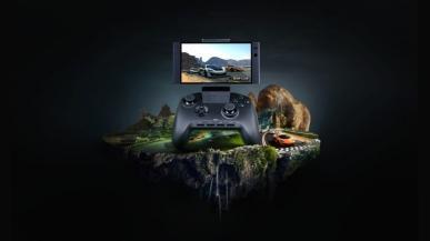 NVIDIA wprowadza streming gier GeForce NOW na smartfony z Androidem