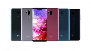 O LG G7 ThinQ wiemy już niemal wszystko. Są pierwsze benchmarki