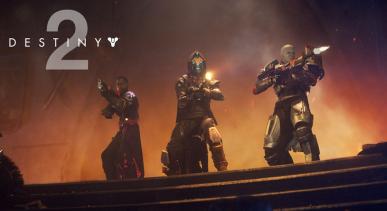 Obsługa klanów w Destiny 2 dopiero za jakiś czas