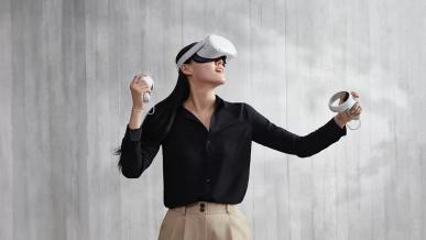 Oculus Quest 2 osiągnął świetne wyniki w przedsprzedaży