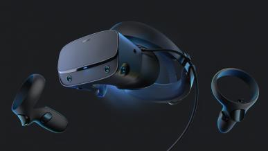 Oculus Rift S zaprezentowany. Co oferuje następca popularnych gogli VR?