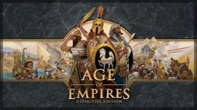 Odświeżone Age of Empires opóźnione. Definitive Edition dopiero w 2018