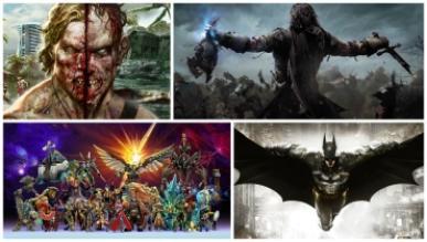 Oferta tygodnia sklepu Xbox: Battleborn, Dead Island, Forza, wyprzedaż Warner Bros.