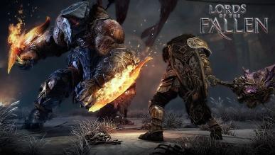 Oferta tygodnia sklepu Xbox: Lords of the Fallen, Dead Island, Divinity, Elite: Dangerous