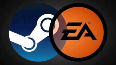 Oficjalnie: gry Electronic Arts trafią na Steam